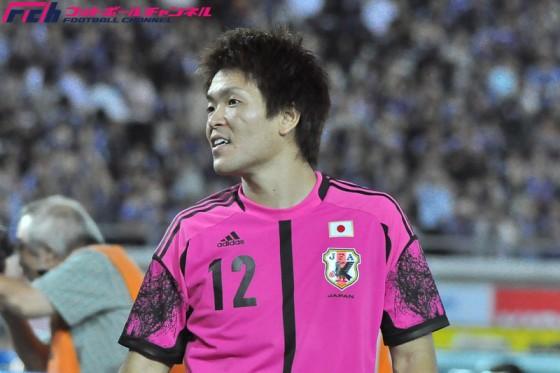 日本代表ゴールキーパーの宿命か? サッカー都市伝説「GK背番号1はゴールを守れない」