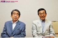 岡野俊一郎と金子勝彦が語る日本サッカー(その2)TV中継で誤用が多い「ゴールマウス」と「ボランチ」