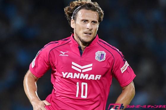 フォルランが南米TVでチーム批判「日本人冷たい。降格して笑っている奴がいた」