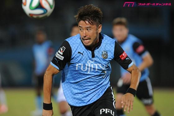 田中裕介、ウェスタンシドニーとACL限定の短期契約を締結