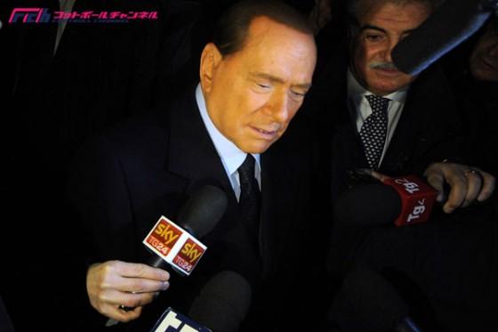 """ミラン、3年以内に中国人資産家""""Mr.ピンク""""に株式75%を売却か"""