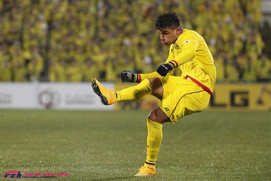 Kashiwa Reysol v Chonburi FC - AFC Champions League Playoff (East)
