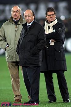 """イタリアサッカー界の愚か者どもに告ぐ。カルチョを支配した男・モッジの""""最恐""""GM論。"""