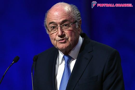FIFAスポンサー4社がブラッター会長の辞任を要求。英政府も同調