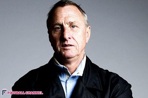 クライフ氏、肺癌を患っていることを明かす。かつてバルサ、オランダ代表で活躍