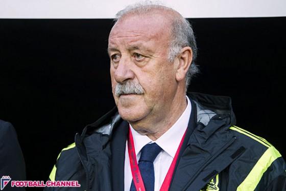 """""""イングランドらしいフットボール""""は消えた? スペイン代表監督が語る伝統と変化"""