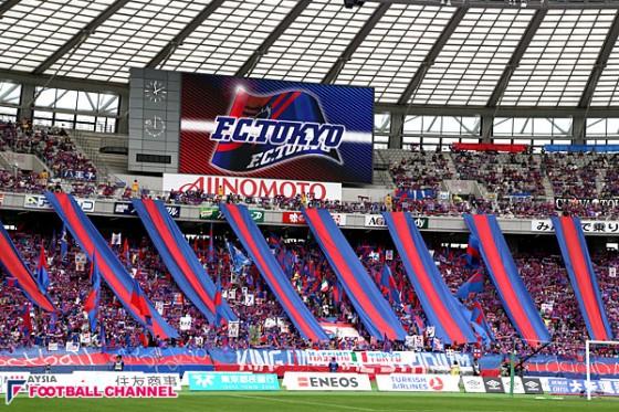 FC東京、CS出場権掴めるか。赤と青に染められる味スタでシーズン最大の大一番へに挑む