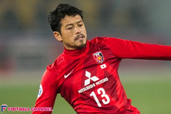 浦和一筋16年、鈴木啓太が現役引退を表明「浦和の男で始まり、浦和の男で終わる」