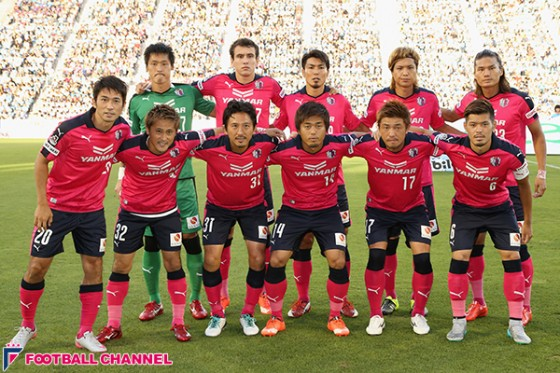 C大阪、J1復帰へ執念のPO決勝進出。愛媛は粘り見せるも桜の壁崩せず