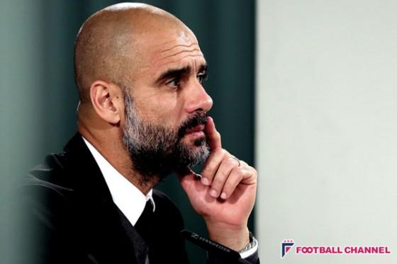 年間最優秀監督、最終候補が発表。ペップ、L・エンリケが選出もアッレグリは選ばれず