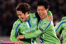 湘南、スタイルはJ1でも通用。残留の目標は達成も…主力選手に移籍の噂が絶えず【2015年通信簿】