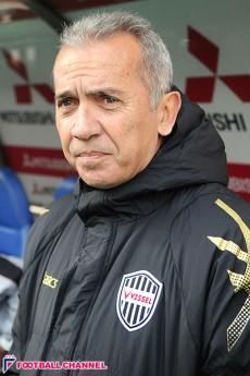 神戸、ネルシーニョ招聘も不安定なシーズン。ナビ杯4強進出も…けが人続出に泣く【2015年通信簿】