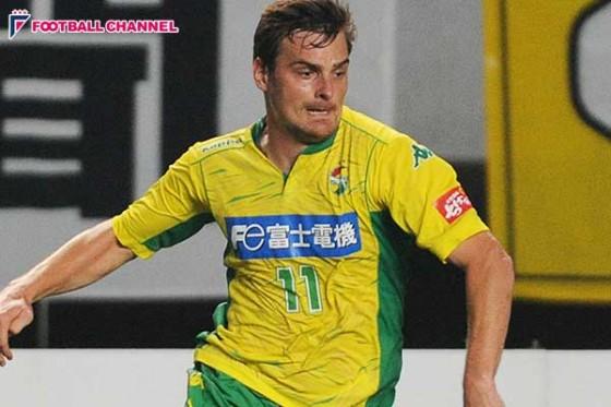 大宮、千葉からペチュニク獲得を発表。昨季はリーグ6位の14得点を記録