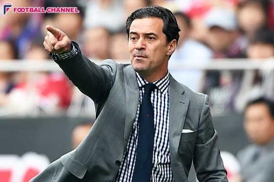 鳥栖、フィッカデンティ氏の監督就任を発表。昨季はFC東京を4位に導く