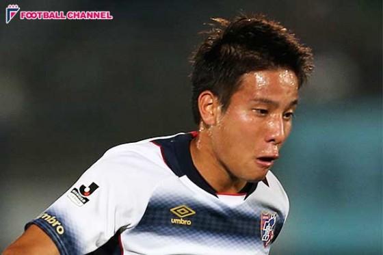C大阪、FC東京からDF松田を完全移籍で獲得。J1昇格に向けて「全力で戦いたい」