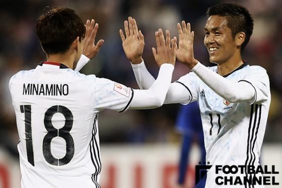 日本、リオ五輪予選GS首位突破決定。北朝鮮対サウジは乱打戦の末ドロー