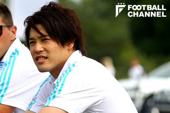 シャルケ内田、アメリカ合宿でトレーニング再開。復帰は間もなく?