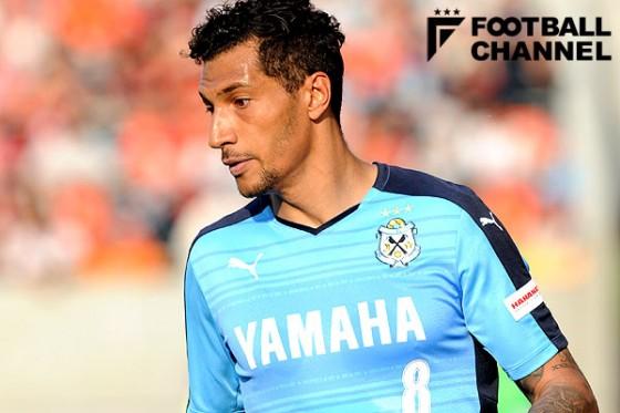 英紙、『僻地でプレーするイングランド人選手』を特集。磐田FWジェイの名も…