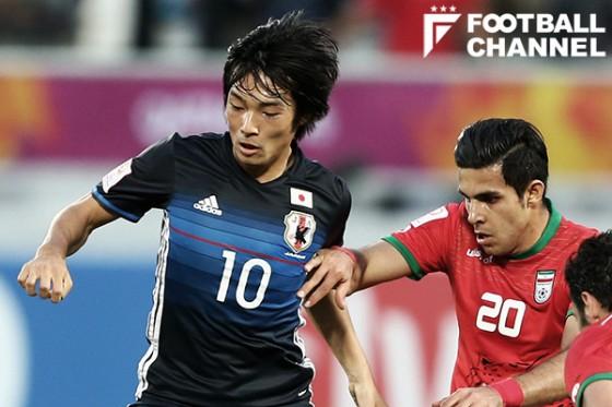 U-23日本、延長の死闘制しリオ五輪出場に王手! 強豪イランに3点大勝で準決勝進出