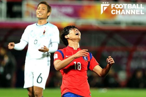 U-23韓国代表