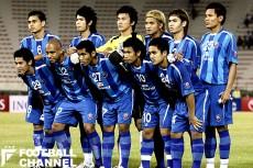 チョンブリFC(08年の)