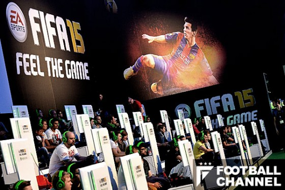 FIFAイベント