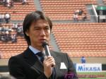 韓国サッカーはいかにして躍進したか。ホン・ミョンボ式リーダーシップ