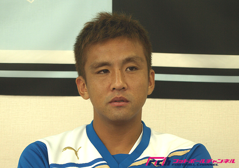 稲本潤一が超えてきた日本人の壁 ~海外でプレーする選手に求められること~(後編)