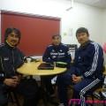 塩釜FCのOB