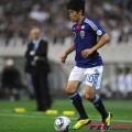 敗戦の中の光明。香川トップ下に見えた日本代表の未来形