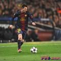 """PSGの徹底した対策に苦しんだバルセロナ。それを打ち破ったメッシの""""個の力"""""""