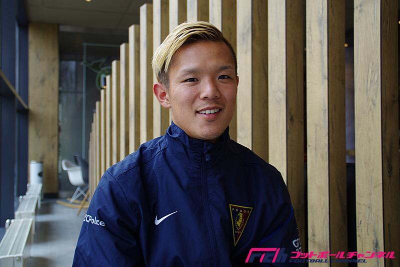 【ロングインタビュー】海を渡ったジャパニーズフットボーラー・赤星貴文「日本人として海外でプレーする意義」【第一部】