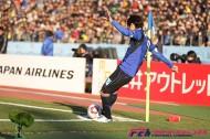パウリーニョの起用でレアンドロが躍動。G大阪・長谷川監督が見せた選手起用の妙