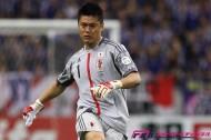 ブルガリア戦で許した先制点。GK川島永嗣はなぜブレ球FKを止められなかったのか?