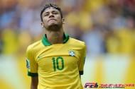 2連勝のブラジルだが――。浮き彫りなったネイマール依存症