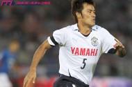 東アジア杯で新戦力が輝くカギを握る駒野友一。新キャプテンが担う大きな役割とは?