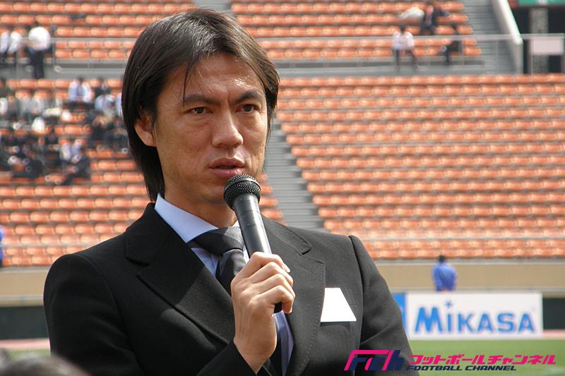 東アジア杯で初陣を迎えるホン・ミョンボ新監督
