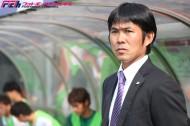 実は名将!? 最年少でJリーグを制した監督・松木安太郎!