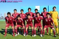 大学サッカー早慶戦で注目のイケメンプレイヤーとは?