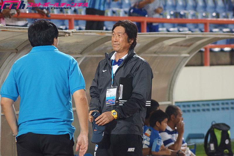 元日本代表コーチ、現タイ代表GKコーチ・加藤好男から提言「日本サッカー発展のため指導者も海外挑戦を」