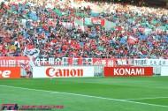 ドイツのスタジアムではなぜ選手名が書かれた横断幕がないのか