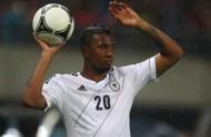 EURO2012では2得点を許して敗戦