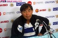 岡田武史招聘は誤報か。チョンブリFCが新監督として和田昌裕・元神戸監督の就任を発表