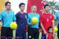 豪州で増す「日本サッカー」の存在感。小野伸二とQLD日本代表の試合を通じて見えたもの