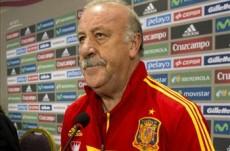 スペインを選んだFWを初招集
