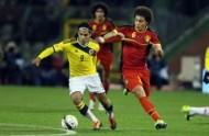 ベルギー戦で1得点