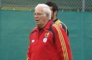 スペイン代表を率いてEURO2008制覇