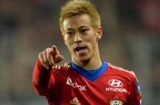 本田はミランへの移籍だけを望んでいたと明かす