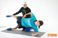 世界の長友、大儀見を支える体幹トレーニング。世界に通用する選手になるためにはどんなカラダづくりが大切なのか。