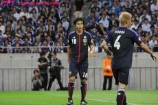 「サッカー人生を10年前からやり直したい」。海外組の意識の高さに大きな衝撃を受けた前田遼一